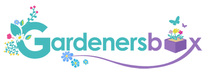 Gardeners Box – The monthly subscription box for Gardeners + Makes the perfect gift